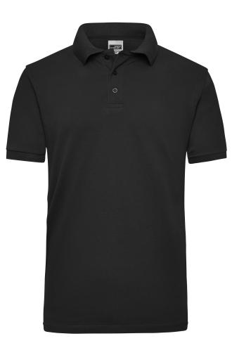 Workwear Polo Men - black
