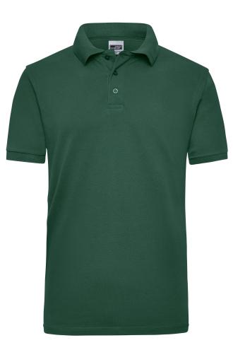 Workwear Polo Men - dark-green