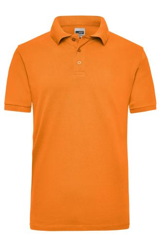 Workwear Polo Men - orange