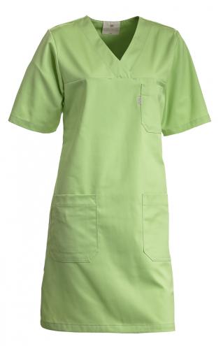 CHARISMA Damenschlupfkasack - hellgrün