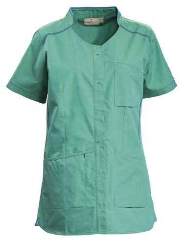 SPORTY Damenkasack - grün