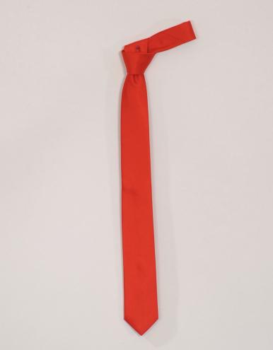 Krawatte Cesena - rot