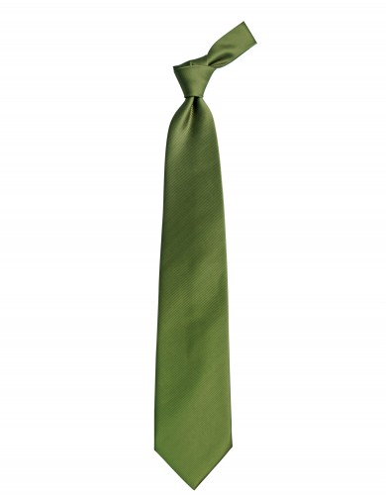 Peccara - Krawatte - schilf