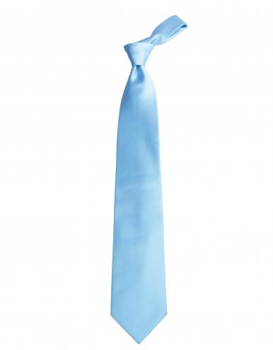 Peccara - Krawatte - hellblau