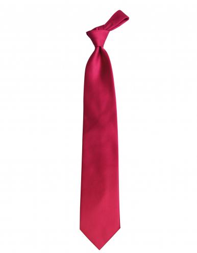 Peccara - Krawatte - bordeaux