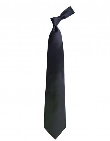 Peccara - Krawatte - schwarz