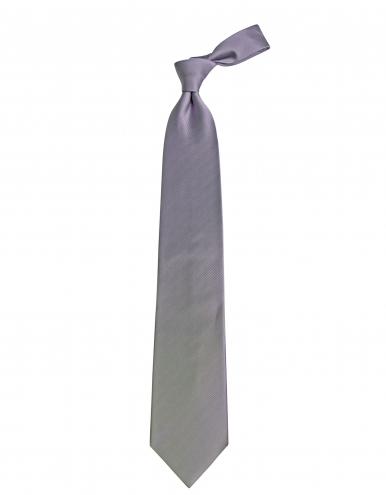 Peccara - Krawatte - hellgrau
