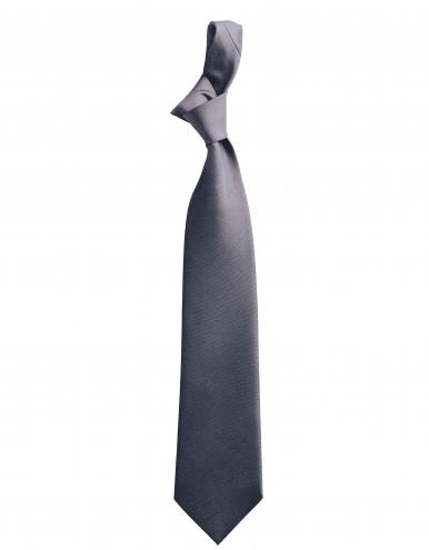 Krawatte Grado - grau