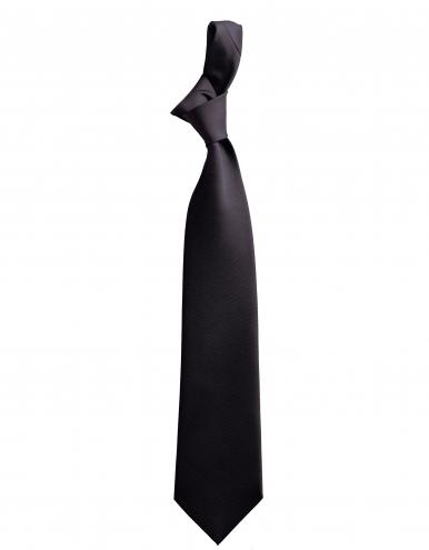 Krawatte Grado - schwarz