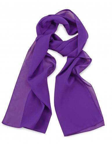 Schal Nerola - violett