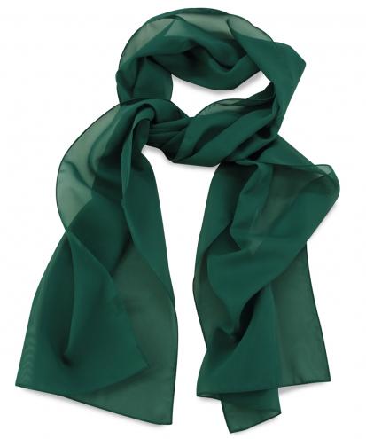 Schal Nerola - grün