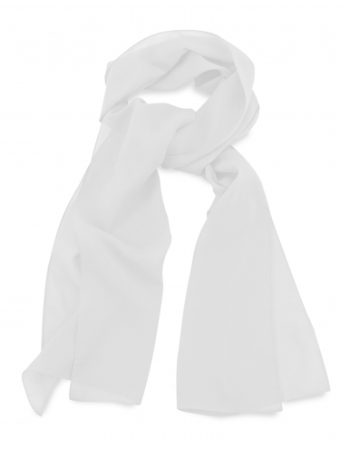 Schal Nerola - weiß
