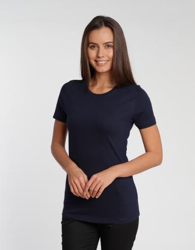 Damen T-Shirt Ragusa - marine