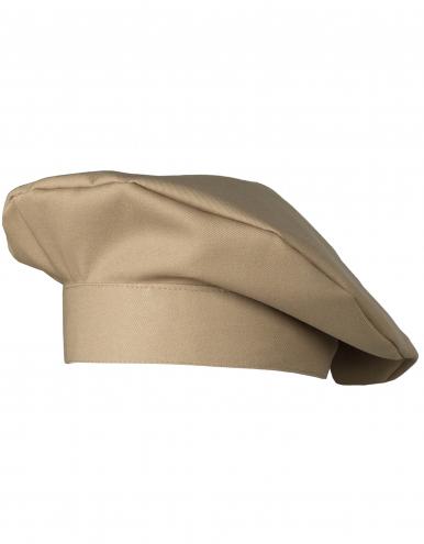 Kochmütze Fano Classic - khaki