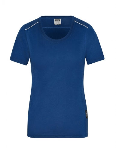 Ladies Workwear T-Shirt - SOLID -