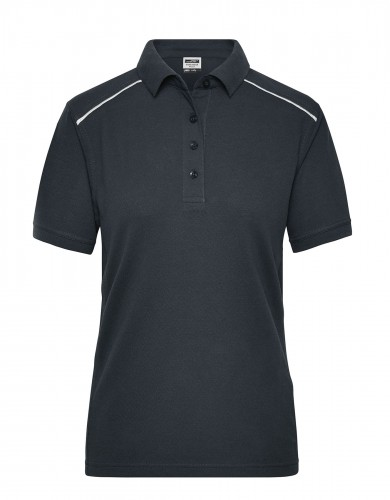 Ladies Workwear Polo - SOLID -